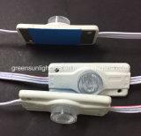 Módulo de LED UL de alta qualidade para iluminações internas de cartas de canais e Lightbox