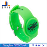 Bright Colors RFID Silicone Smart Wristband for Custody Management