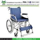 O fornecedor da cadeira de rodas especializa-se na reabilitação da terapia física
