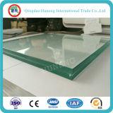 o vidro laminado de 6.38mm-52mm com Ce & o ISO Certificate