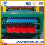 Tôle d'acier ondulée chinoise professionnelle de toiture du fournisseur PPGI