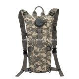 Wasser-Beutel-Rucksack der Tarnung-6-Color für im Freien