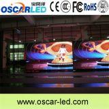 P6 vidéo polychrome d'intérieur DEL TV