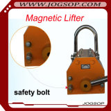 elevatore magnetico permanente 200kg (440Lbs)/magnete di sollevamento permanente per il piatto d'acciaio di sollevamento