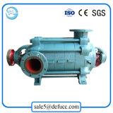 Pompa centrifuga orizzontale a più stadi dell'acqua resistente