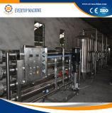 Impianto di per il trattamento dell'acqua purificato della macchina dell'acqua potabile del RO