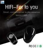 Hgは工場価格の耳小型無線Bluetooth Earbudsを超卸し売りする