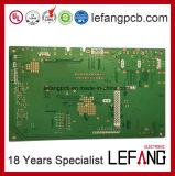 Constructeur qualifié de carte de carte à circuit pour l'électronique
