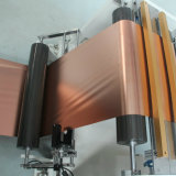 Vertical Type Single (double) Coater Machine