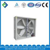 Lange Nutzungsdauer Yuge-1250 verweist Typen negativer Druck-Ventilator