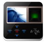 Realand M-F211 heißes Zugriffssteuerung-System des Verkaufs-2.4 des Zoll-800 des Fingerabdruck-RFID