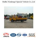 Dongfeng DFAC Dfm 812m de hydraulische Verticale LuchtVrachtwagen van het Werkende Platform
