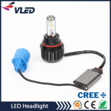 Kit del faro dell'automobile del faro LED di V16 Turbo LED con Easilly Intallation
