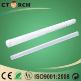 Tubo integrado del aluminio 18W T8 LED del dispositivo de Ctorch LED T5