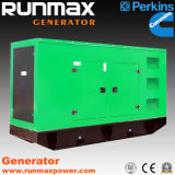 100kw (125kVA) generatore diesel insonorizzato (RM100P2)
