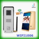 Oferta especial para el timbre video sin hilos inteligente de Bell de puerta de WiFi