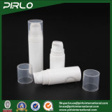 5ml 10ml 15ml Airless Pump Airless Facial Cream Bottles