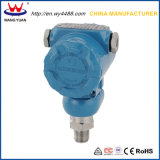 Transmissores de pressão do calibre da indústria de Wp401A