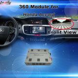 Modulo di panorama 360 & di retrovisione per il VW Audi Mercedes-Benz Infiniti Honda Peugeot Citroen Mazda Porsche Ford Chevrolet Cadillac ecc con l'uscita del segnale di HD RGB