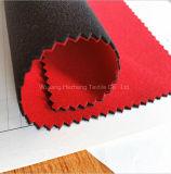 Breathable windundurchlässige weiche Shell-Gewebe für im Freienkleid
