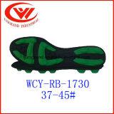 Высокое качество самое лучшее продавая Outsole для делать ботинки футбола