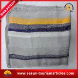 Easunでなされる航空会社毛布