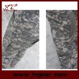 Il combattimento tattico ansima la mutanda militare di Assualt con il rilievo di ginocchio