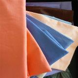 "Muslim Thobe Dress 44를 위한 T48*48 120*80 100%년 Polyester Spun Fabric """