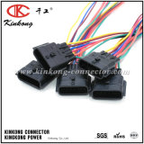 Mayor de China Sistema eléctrico conector del arnés de cableado