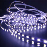 3014 bande flexible simple de la couleur 120LED/M DEL