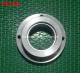 CNC dell'acciaio inossidabile dell'OEM che lavora i pezzi di ricambio alla macchina con alta precisione