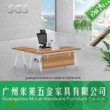 Direktes Fabrik-Zubehör-konkurrenzfähiger Preis L Form-Direktionsbüro-Schreibtisch-Büro-Möbel