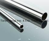 Tubo de acero inoxidable de la venta directa de la fábrica/tubo