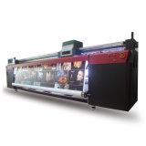 Roulis de Xuli X6-6000 pour rouler les machines d'impression industrielles UV de DEL Digital