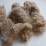 Alta calidad y fibra de grapa de poliester regenerada barata