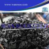 China-überschüssiger Gummireifen, der Maschine für Verkauf aufbereitet