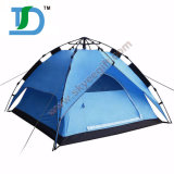Easy Building AUTOMATIC Hiking double Layer Waterproof camping Tent