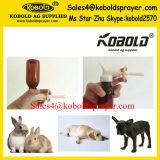 Tiermedizin-Triggerspray