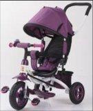유럽 기준 (CA-BT303)를 가진 고품질 3 바퀴 아이 세발자전거