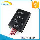 Regulador 12V 24V de la carga de la luz de Epever 10A Tracer2610lpli LED