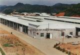 يصنع فراغ إطار معدن حظيرة [ستيل ستروكتثر] مصنع بناية