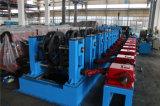 Justierbare Rinne-Rolle, die Maschine durch Getriebe bildet