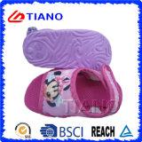 Disney Magic Tape Algodón con EVA sandalia para la Infancia (TNK35569)