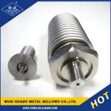 Muggito flessibile del metallo dell'acciaio inossidabile del rifornimento con il prezzo di fabbrica