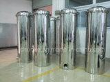 """産業Ss/PVC 20 """" PPのカートリッジ水フィルターハウジング装置"""