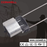 Fertigung Draht-Spannkraft-Schelle-Kabel-Anker-Schelle