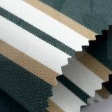 7-8等級カラー固着の解決によって染められる600d屋外ファブリック