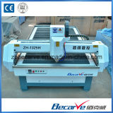 Cnc-Metallarbeitsmaschine mit großem Format 1325