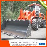 De Lader van het Wiel van de Tractor van de Landbouw van China 2ton met Ce