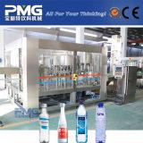 macchina imballatrice di riempimento imbottigliante pura dell'acqua minerale 8000bph